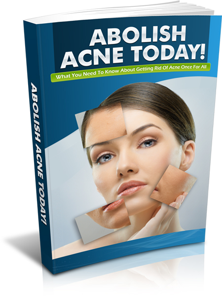 acne ebooks